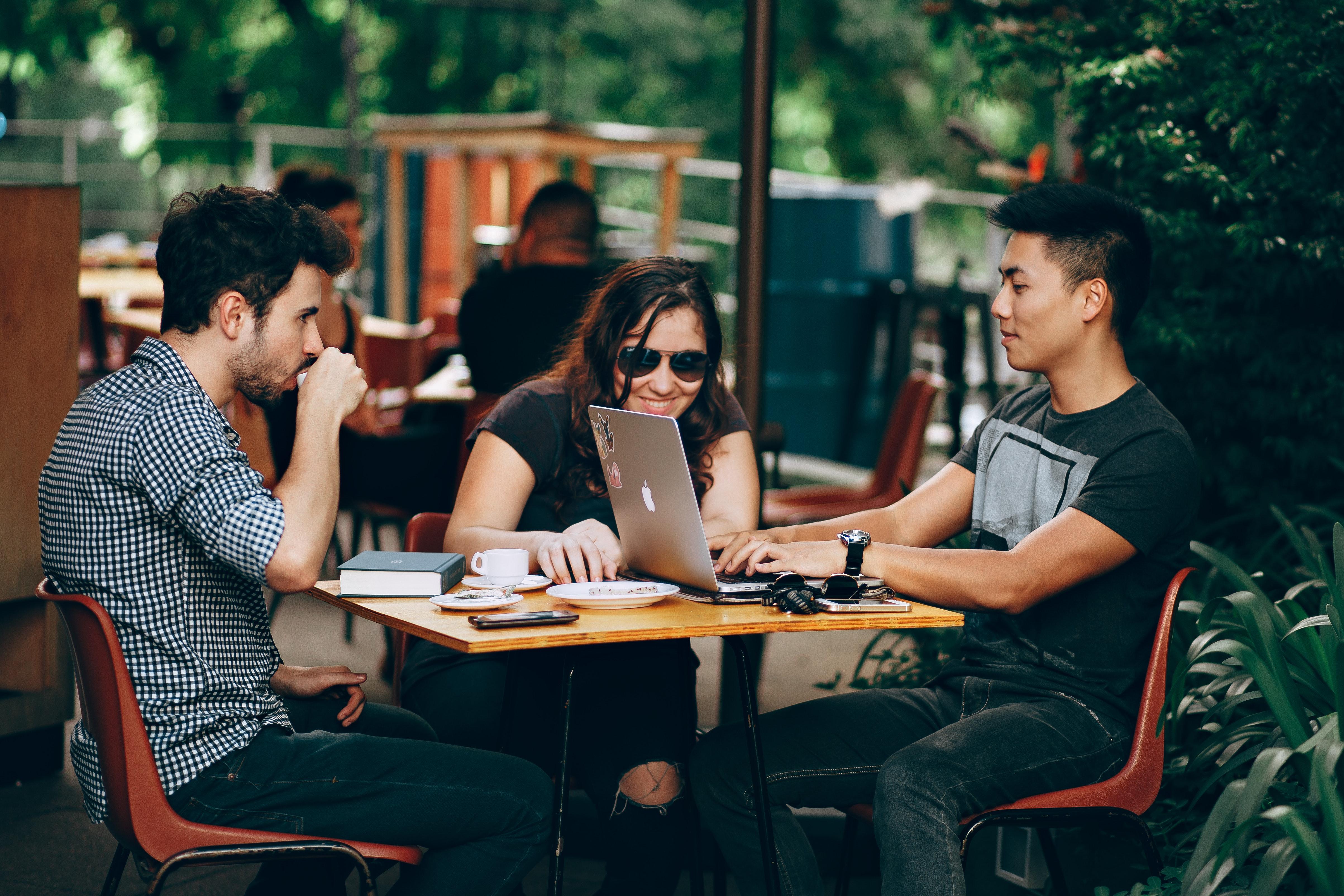 3 najważniejsze rzeczy dla pokolenia Y jako pracowników.